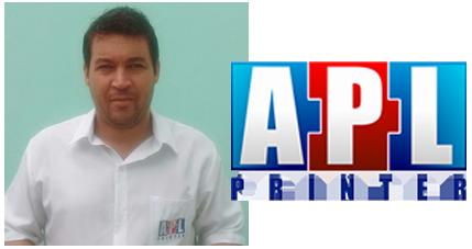 Cliente Alan da APL Printer